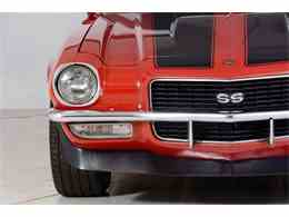 Picture of Classic 1971 Chevrolet Camaro SS located in Volo Illinois - $28,998.00 Offered by Volo Auto Museum - LB5S