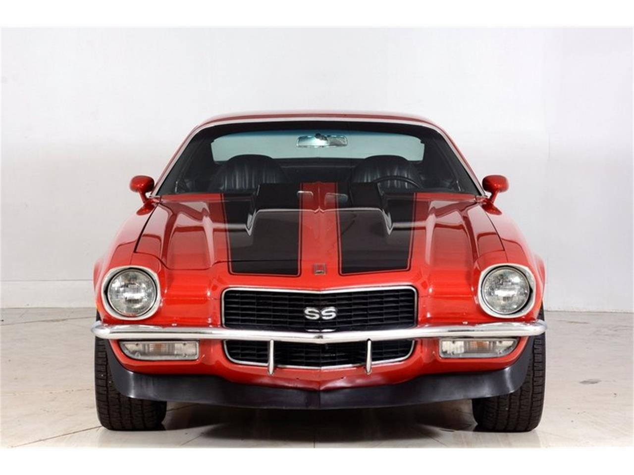 Large Picture of '71 Camaro SS - LB5S