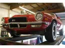 Picture of '71 Chevrolet Camaro SS - $28,998.00 - LB5S