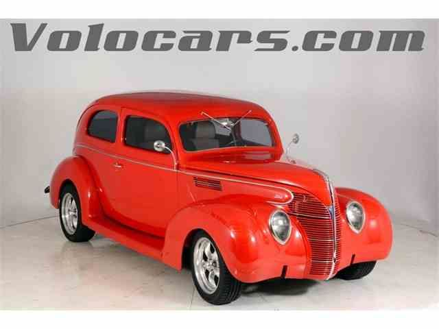 Picture of '39 Street Rod - LB5U