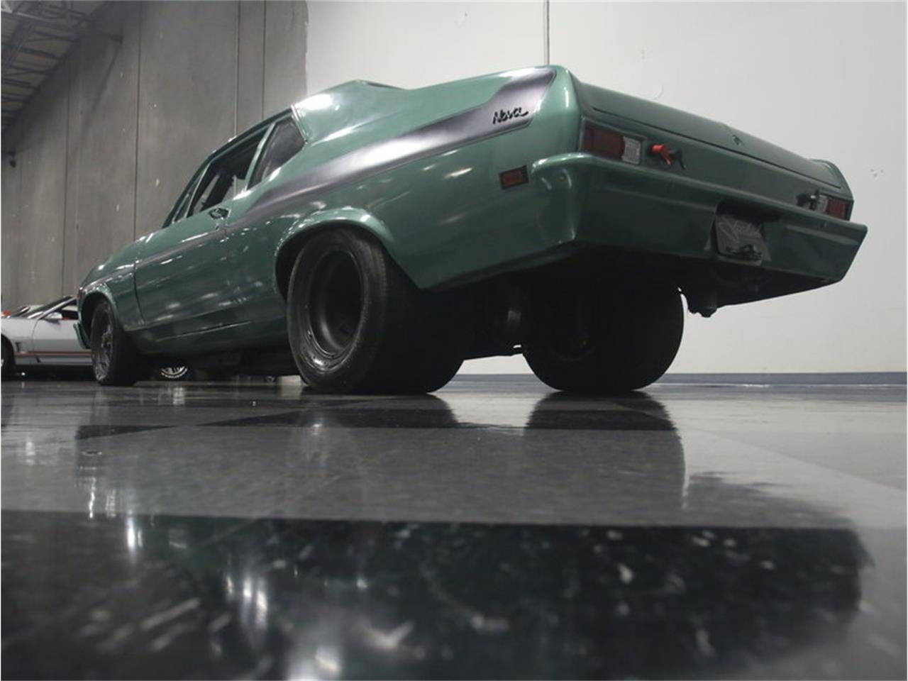 Large Picture of '68 Nova - LB5V