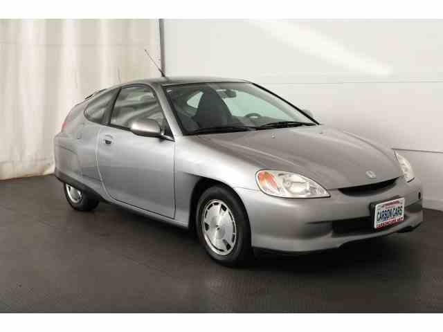 Picture of '01 Insight - LB6I