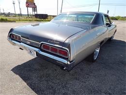 Picture of '67 Caprice - LB6L