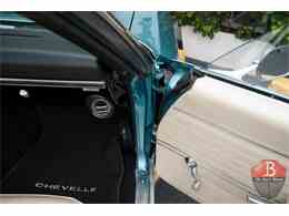 Picture of '69 Chevelle Malibu - L87V
