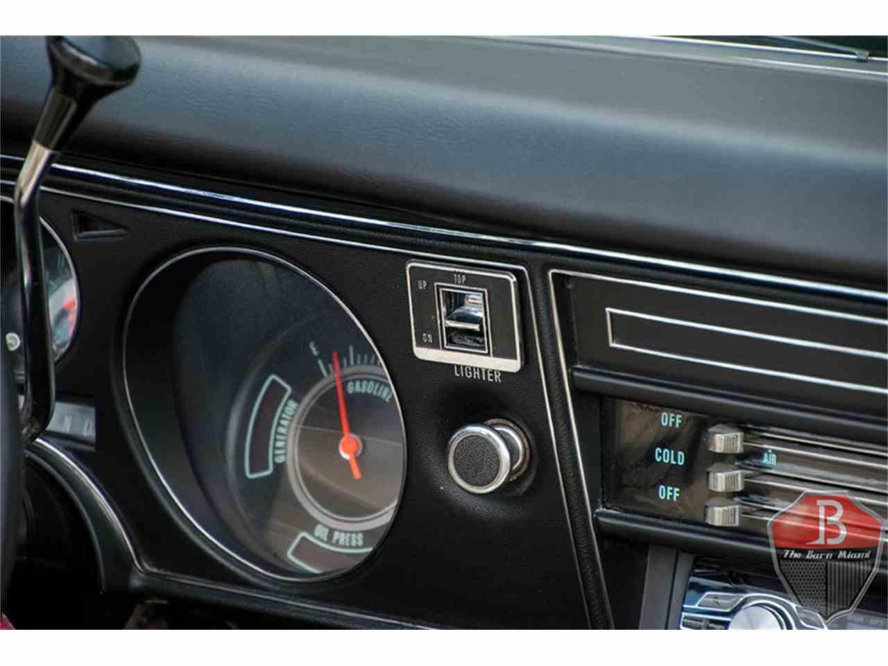 Large Picture of '69 Chevelle Malibu - L87V