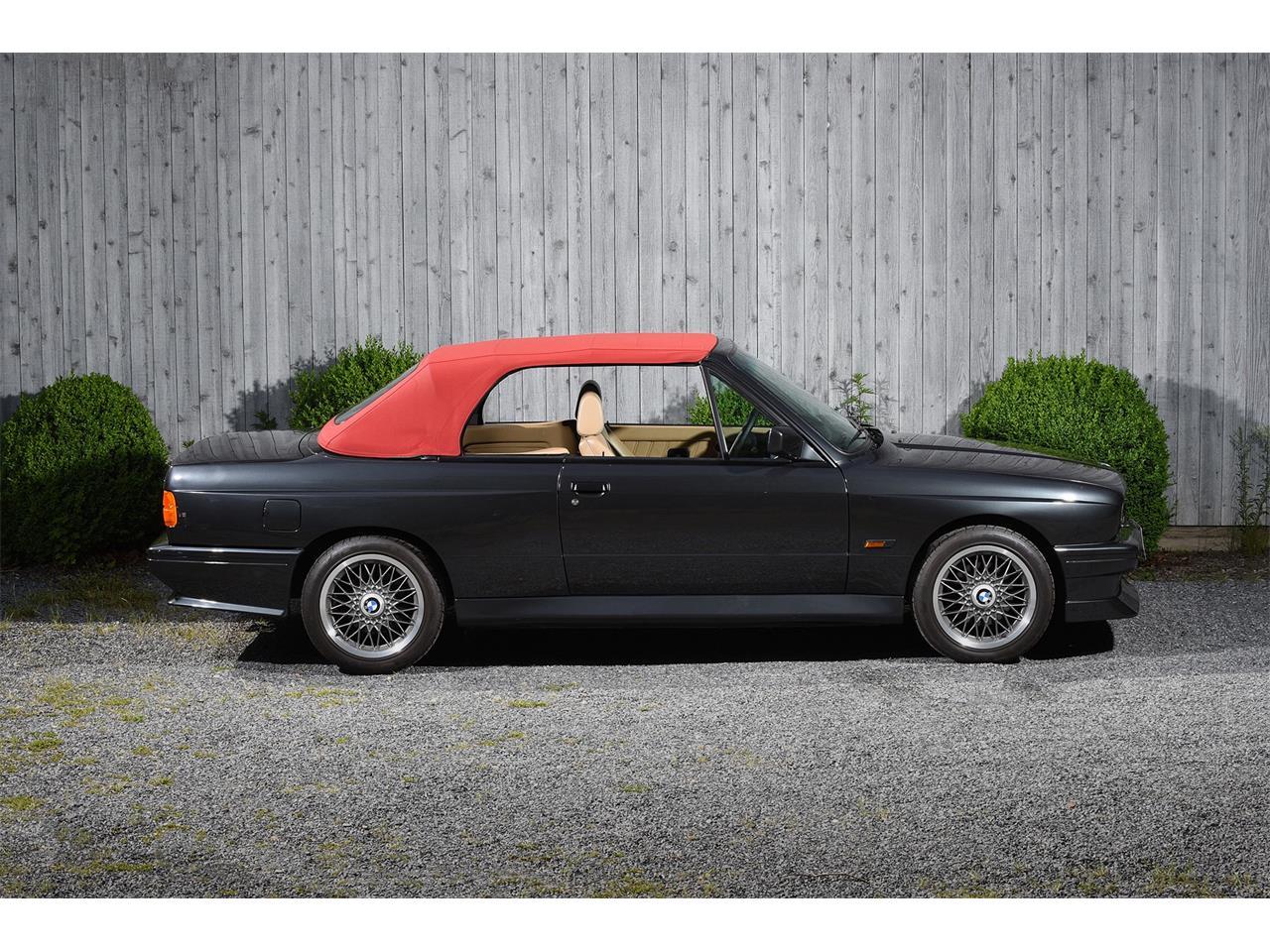Large Picture of '89 M3 - LB6M