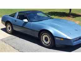 Picture of '85 Corvette - LB6Y