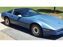 Picture of '85 Corvette - LB6Y