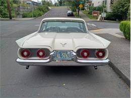 Picture of '58 Thunderbird - LB7F