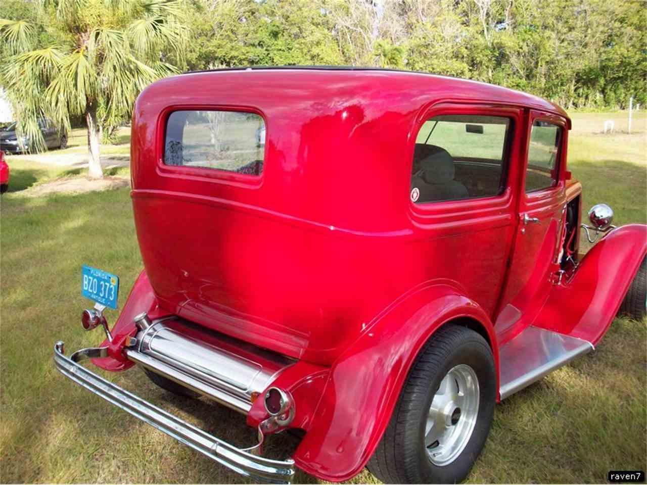 Large Picture of '32 Tudor - LB7K