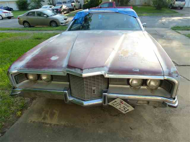 Picture of Classic 1971 Ford LTD - $3,900.00 - LB7R