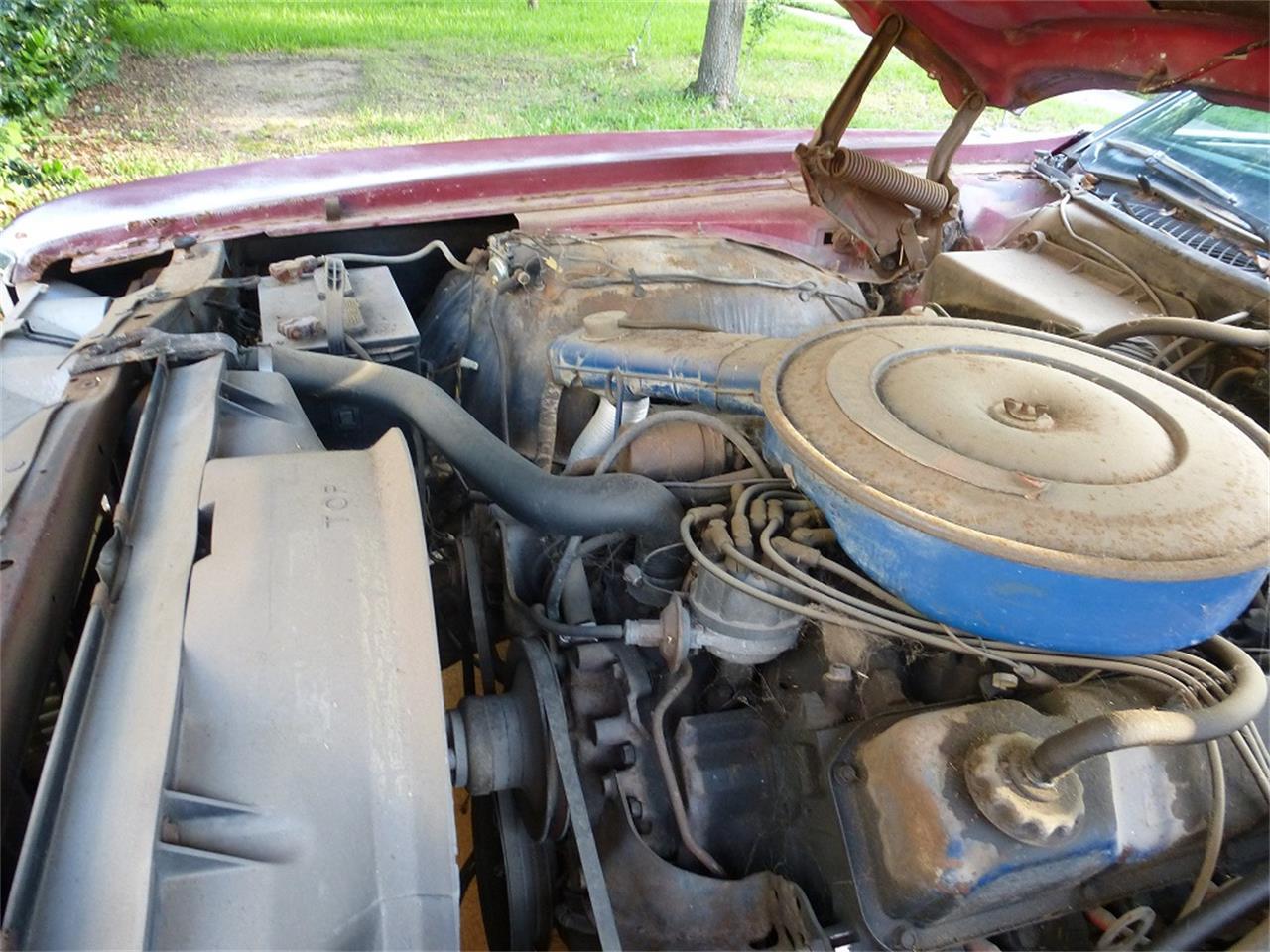 Large Picture of '71 LTD - LB7R