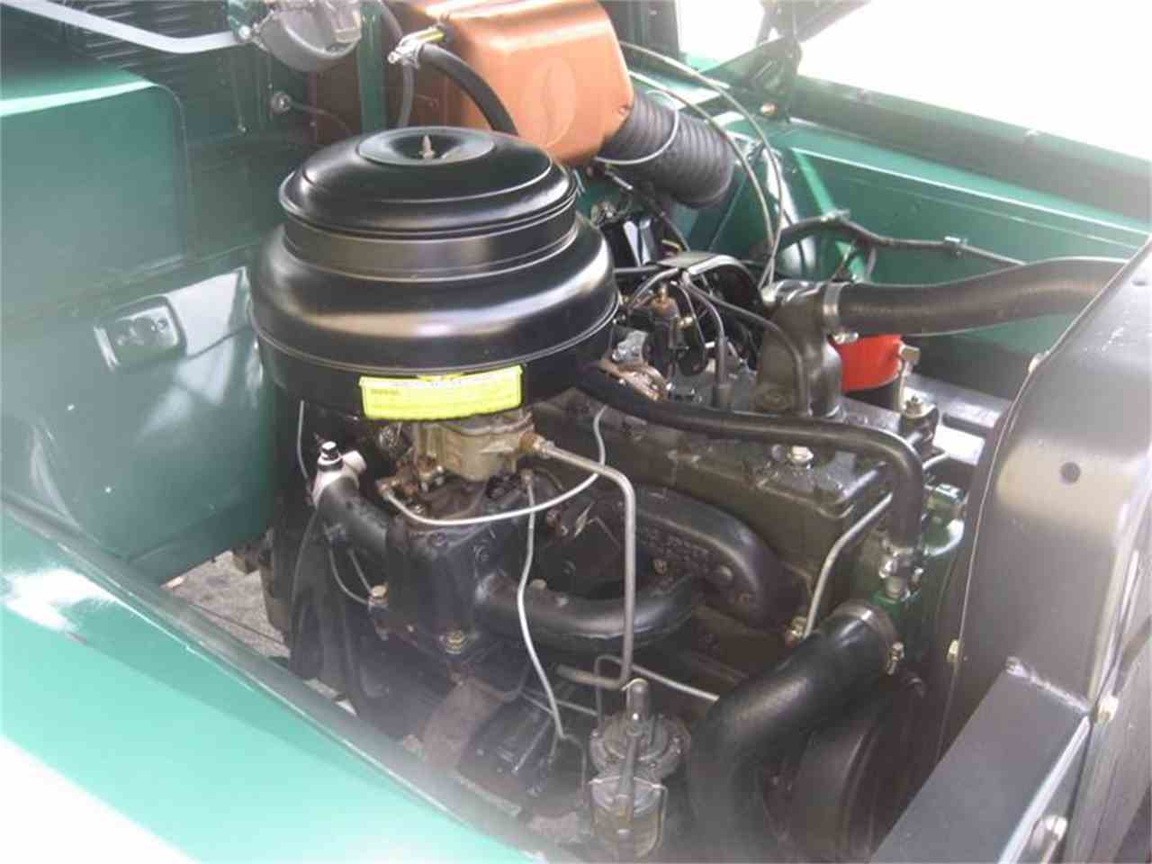 Large Picture of '51 2R11 - LB87