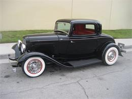 Picture of Classic 1932 3-Window Coupe Auction Vehicle - LB89