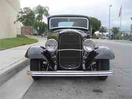 Picture of '32 3-Window Coupe - LB89