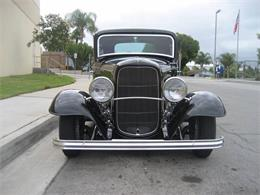 Picture of 1932 Ford 3-Window Coupe Auction Vehicle Offered by Highline Motorsports - LB89