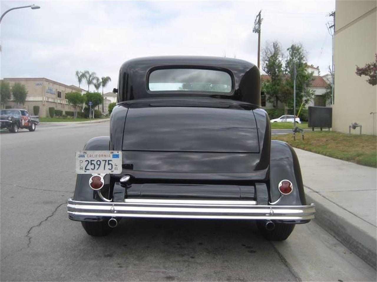 Large Picture of Classic '32 3-Window Coupe - LB89