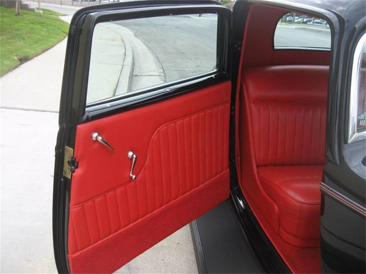 Large Picture of Classic 1932 Ford 3-Window Coupe located in California Offered by Highline Motorsports - LB89
