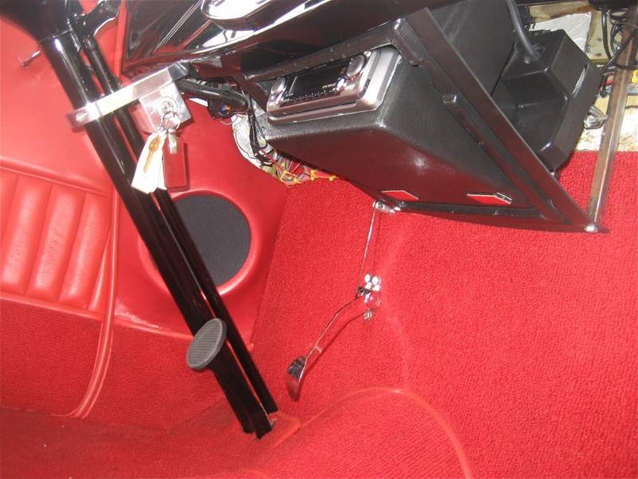 Large Picture of Classic '32 3-Window Coupe located in California Auction Vehicle Offered by Highline Motorsports - LB89