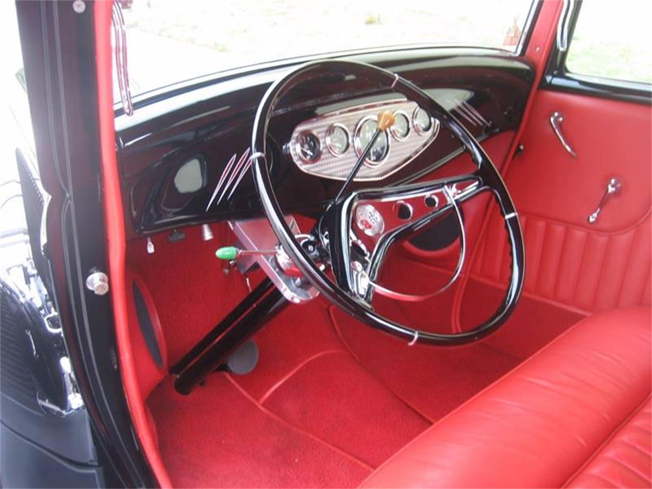 Large Picture of 1932 3-Window Coupe - LB89