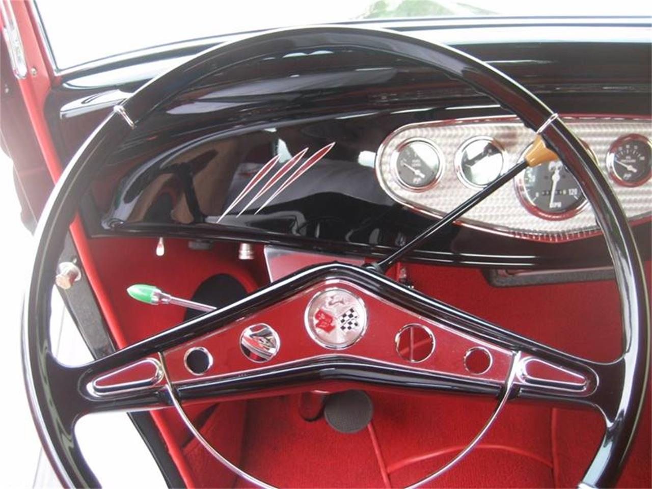 Large Picture of Classic '32 3-Window Coupe Auction Vehicle Offered by Highline Motorsports - LB89