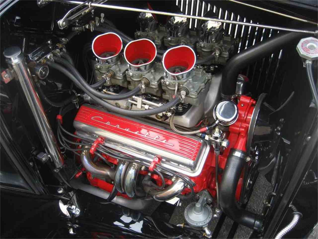 Large Picture of '32 3-Window Coupe - LB89