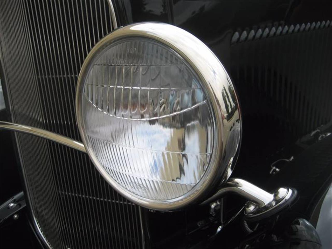 Large Picture of Classic '32 3-Window Coupe Auction Vehicle - LB89