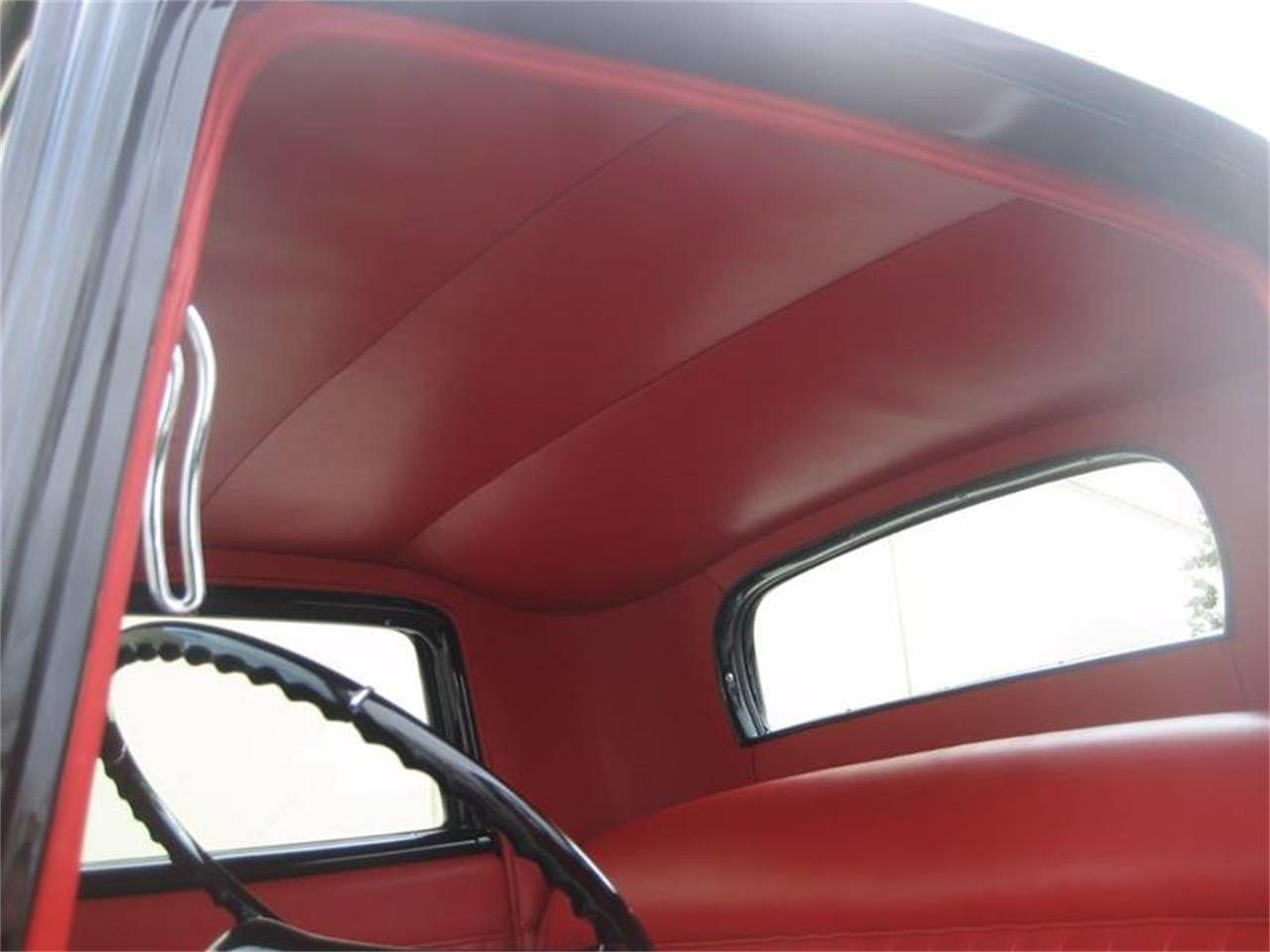 Large Picture of '32 Ford 3-Window Coupe - LB89