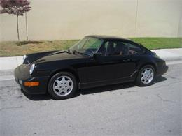 Picture of 1991 Porsche 911 located in Brea California Auction Vehicle Offered by Highline Motorsports - LB8D