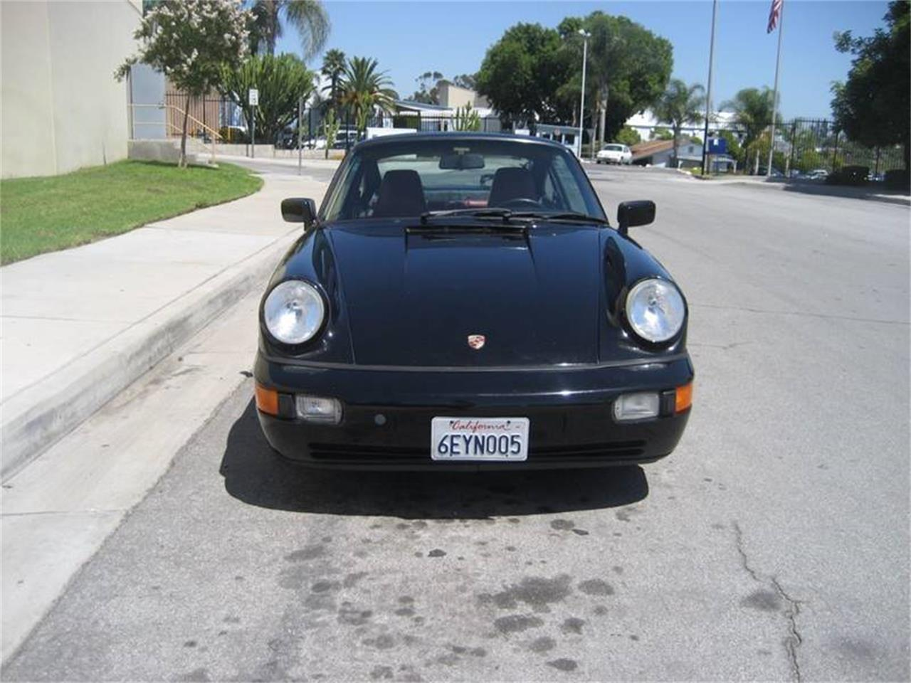 Large Picture of '91 911 located in Brea California - LB8D