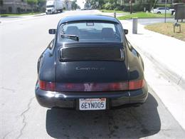Picture of '91 Porsche 911 Auction Vehicle Offered by Highline Motorsports - LB8D