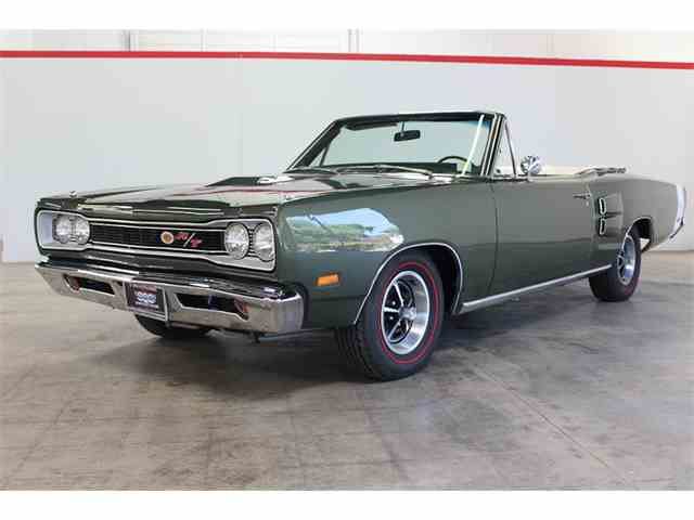 Picture of '69 Coronet - LB8I