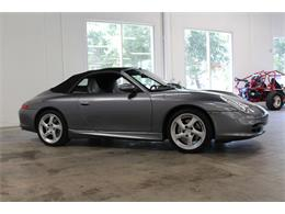Picture of '03 911 - LB8J
