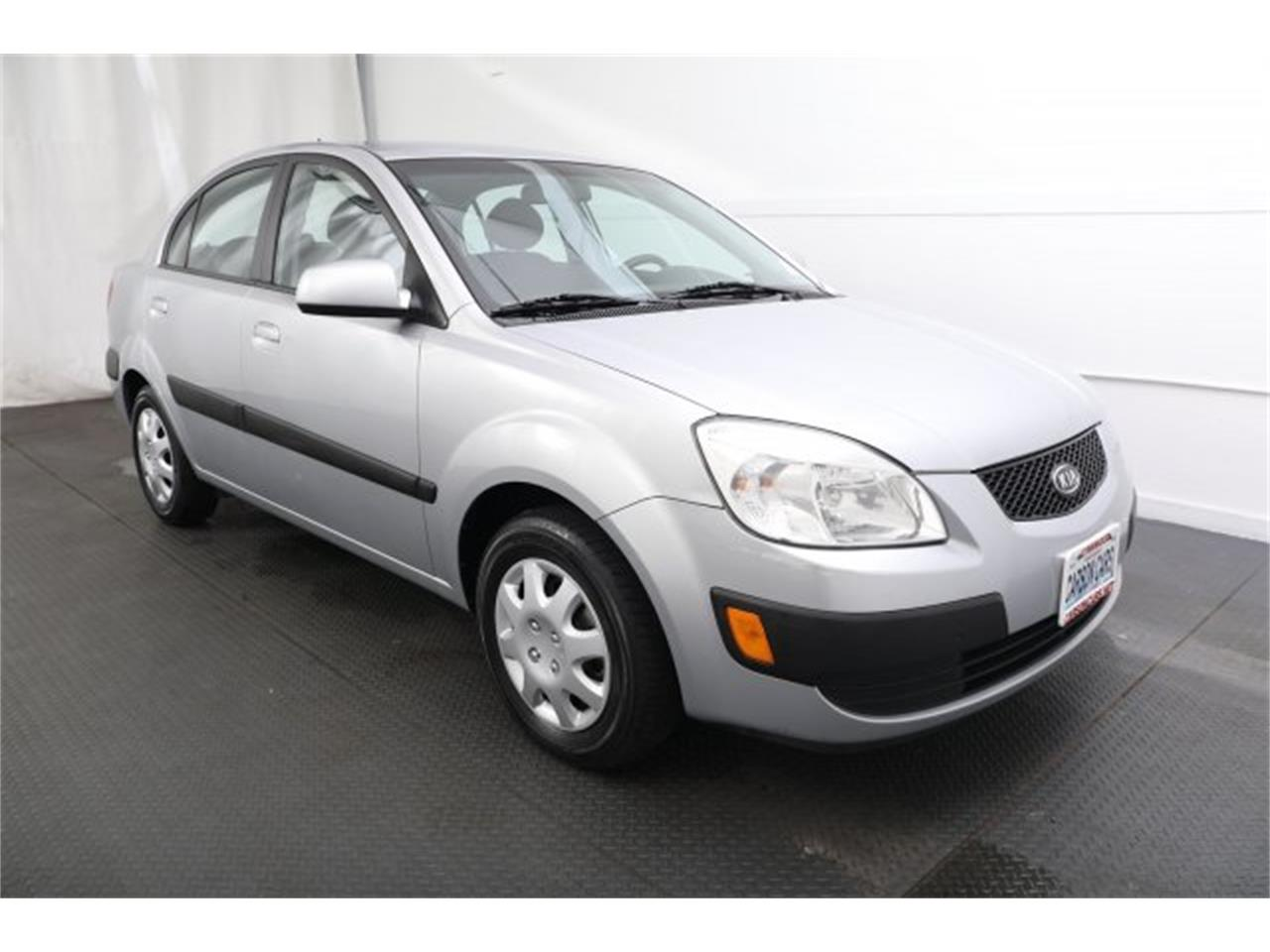 Large Picture of '07 Kia Rio located in Washington - LB8T