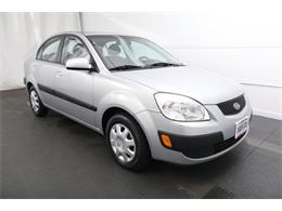 Picture of '07 Rio located in Lynnwood Washington - $4,995.00 Offered by Carson Cars - LB8T