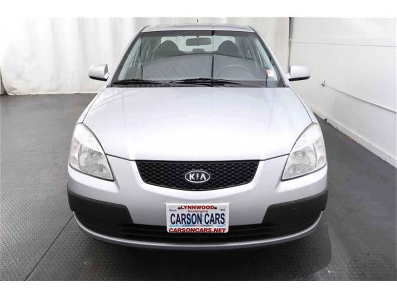 Large Picture of '07 Kia Rio located in Washington - $4,995.00 Offered by Carson Cars - LB8T