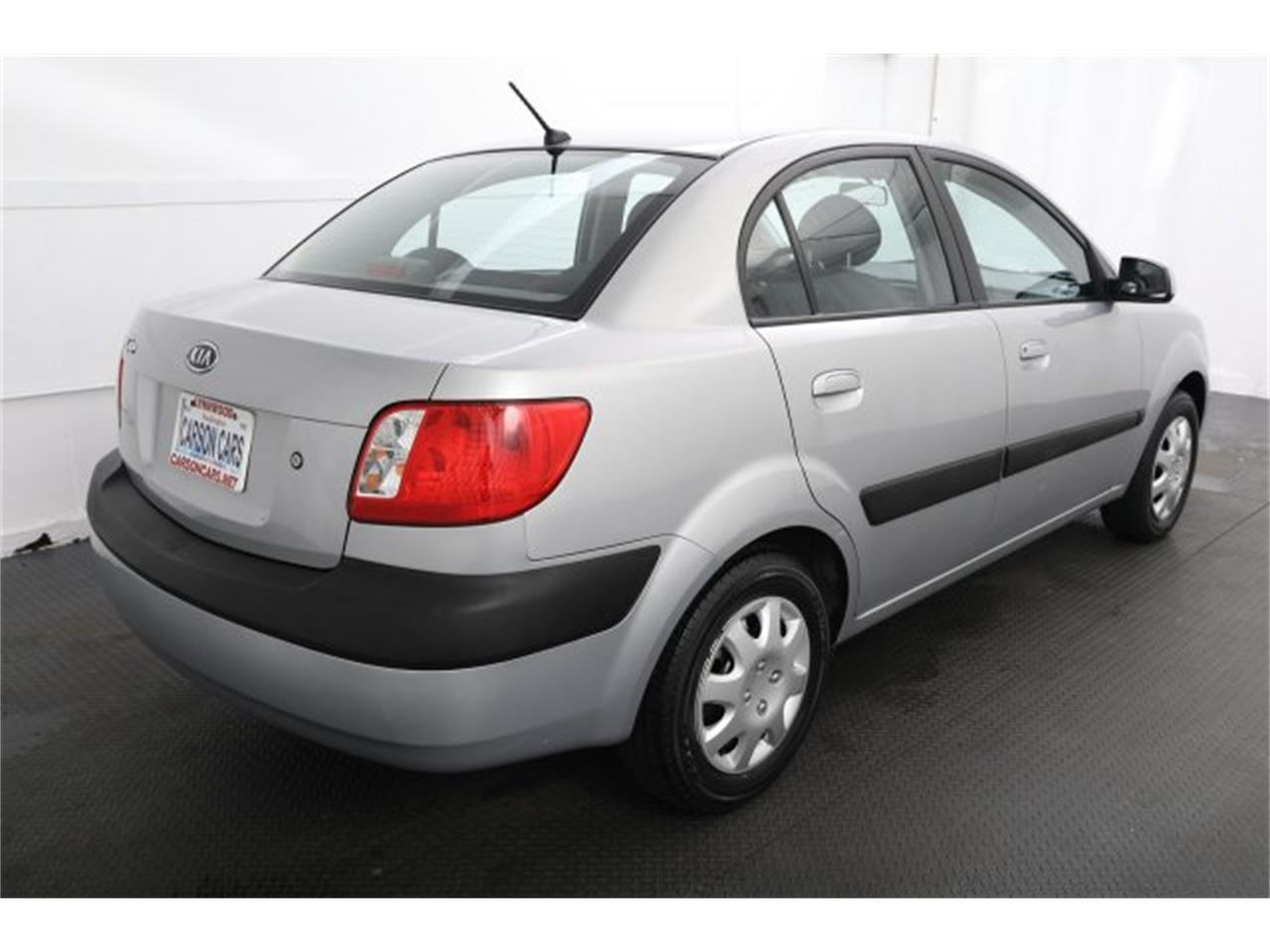 Large Picture of 2007 Kia Rio - $4,995.00 - LB8T