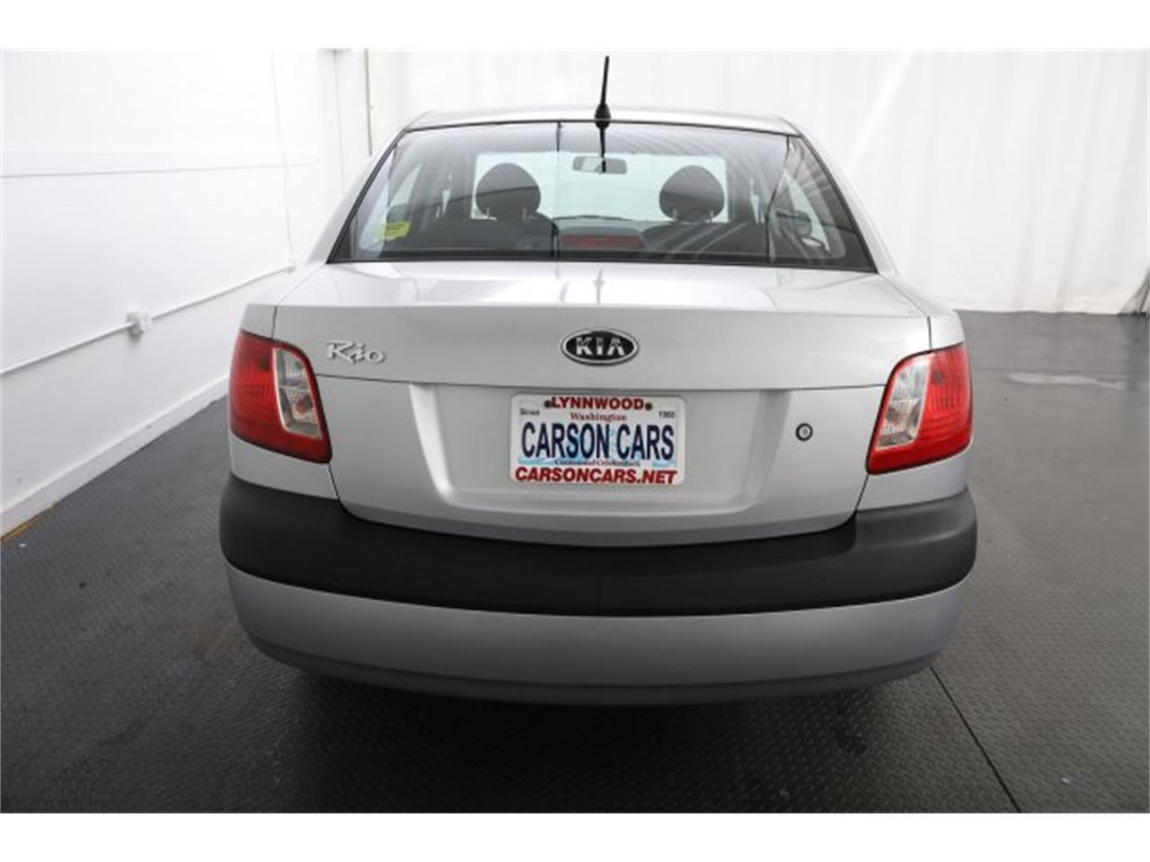 Large Picture of 2007 Kia Rio - $4,995.00 Offered by Carson Cars - LB8T
