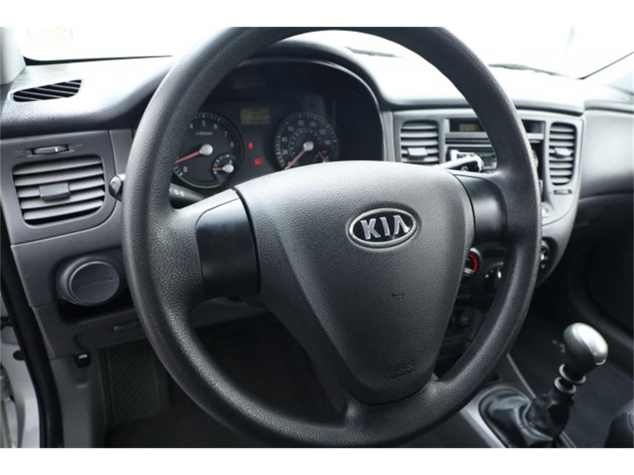 Large Picture of '07 Kia Rio located in Lynnwood Washington - $4,995.00 - LB8T