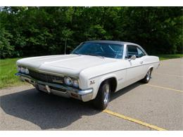 Picture of '66 Impala SS - LB8W