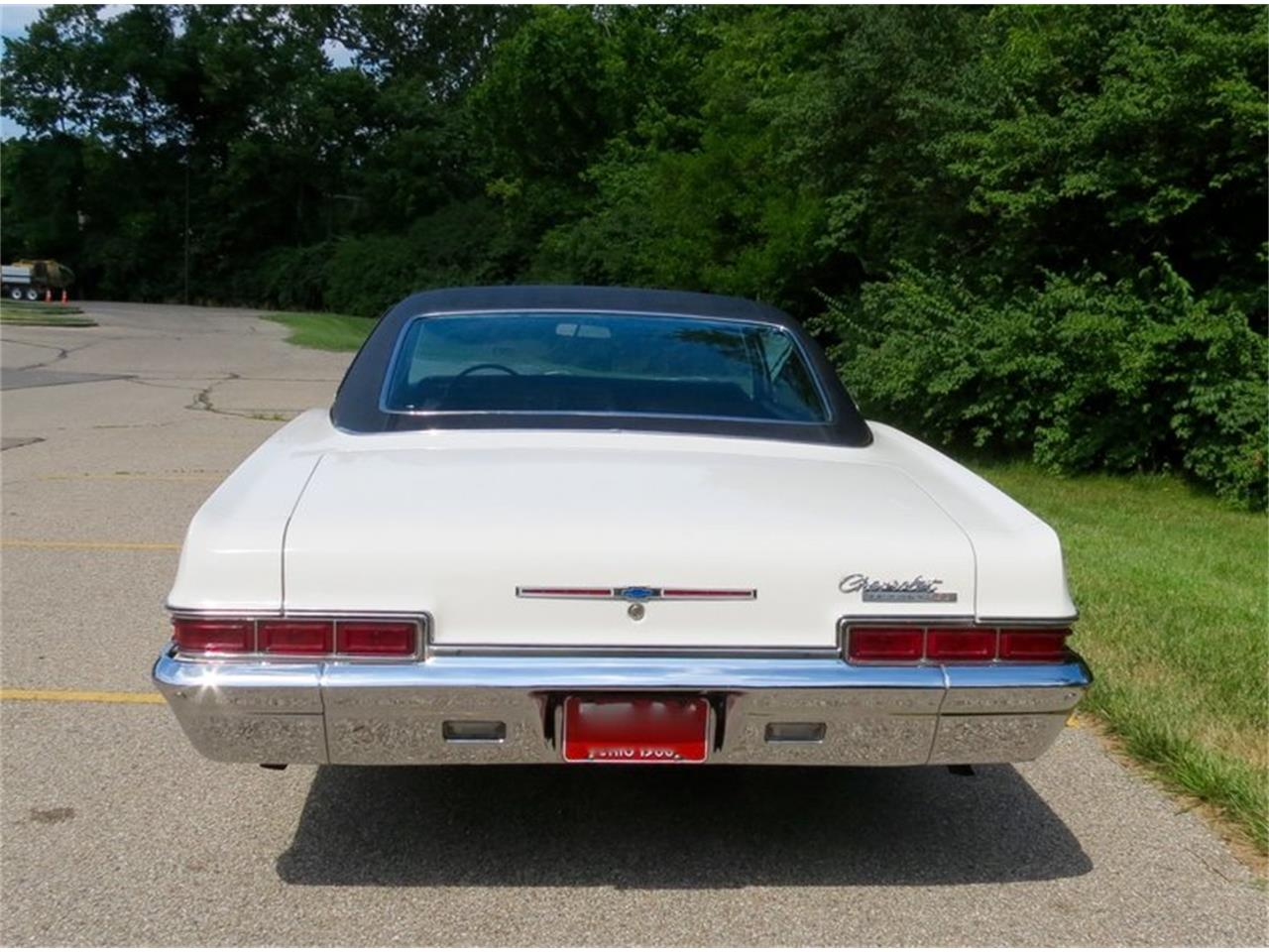 Large Picture of '66 Impala SS - LB8W