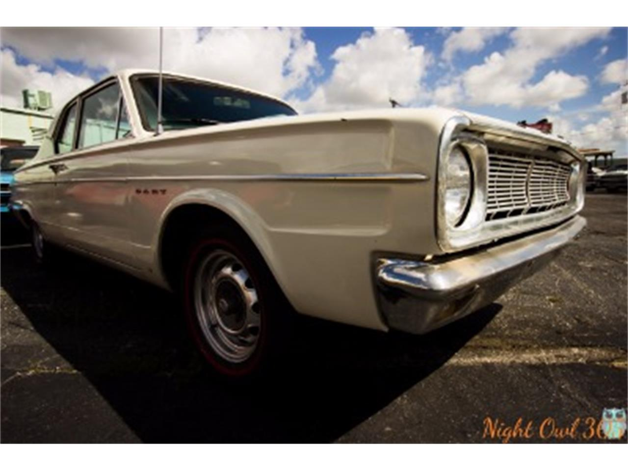 Large Picture of Classic '66 Dodge Dart - $8,500.00 Offered by Sobe Classics - LB92