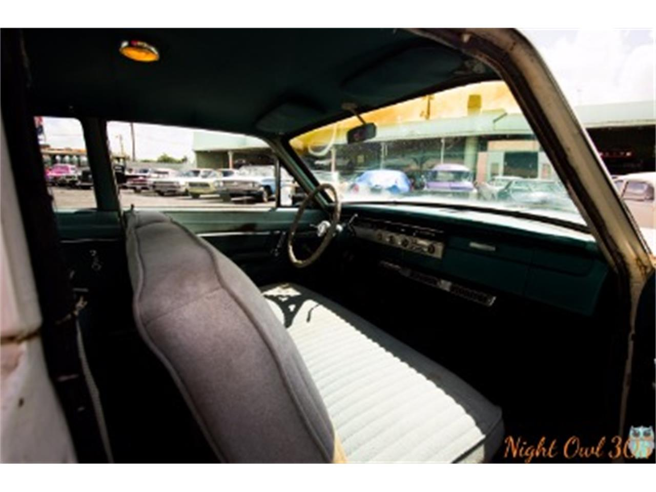 Large Picture of 1966 Dart located in Miami Florida Offered by Sobe Classics - LB92