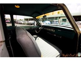 Picture of 1966 Dodge Dart located in Miami Florida - $8,500.00 Offered by Sobe Classics - LB92