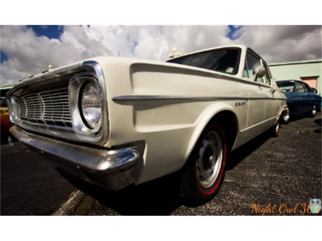 Large Picture of Classic 1966 Dodge Dart located in Miami Florida - $8,500.00 Offered by Sobe Classics - LB92