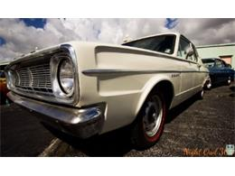 Picture of Classic 1966 Dart located in Florida - $8,500.00 Offered by Sobe Classics - LB92