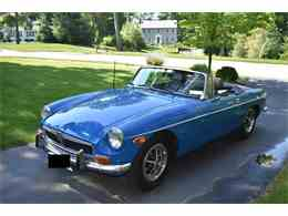 Picture of '74 MGB - LB9Q