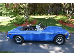 Picture of '74 MGB - $7,500.00 - LB9Q