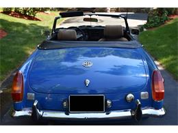 Picture of '74 MGB located in Franklin Massachusetts - $7,500.00 Offered by a Private Seller - LB9Q