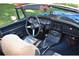 Picture of 1974 MGB located in Massachusetts Offered by a Private Seller - LB9Q